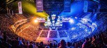 ESL One CS:GO Major em 2020 no Rio de Janeiro