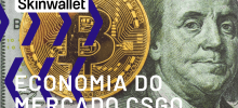 Economia do mercado CS:GO