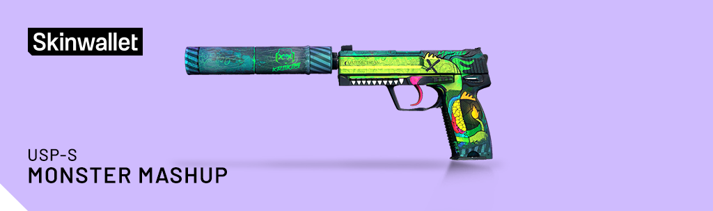 cs go broken fang case skin usp s monster mashup