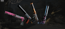 Everything You Should Know About CS:GO USPS Skins in 2019