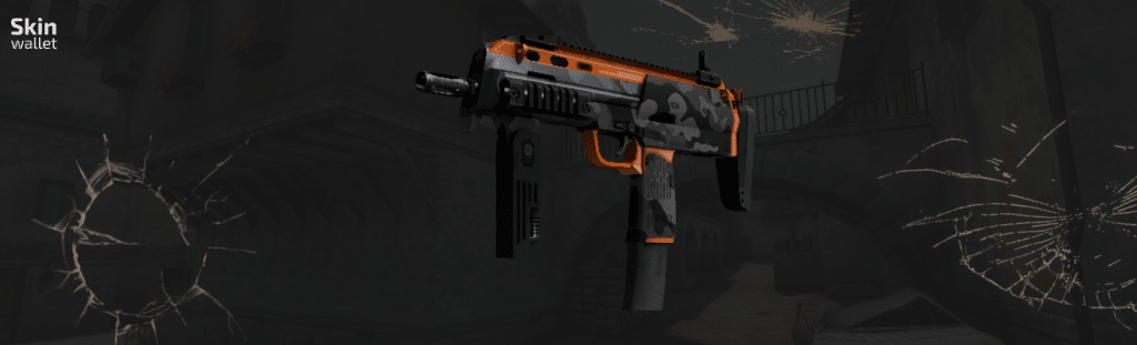 mp7 urban hazard csgo skin