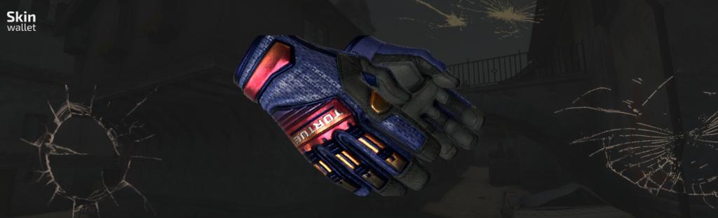 specialist gloves fade csgo skin