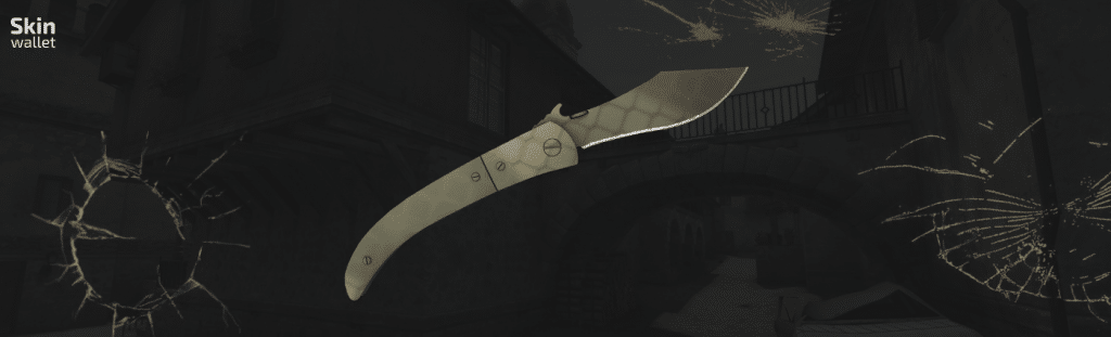 What is the Cheapest CS:GO Knife You Can Get in 2019