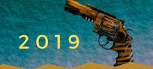 New CSGO skins in 2019