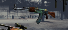 The Complete Guide to CS:GO Skins