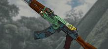 AK-47 Fire Serpent - In-Depth 2019
