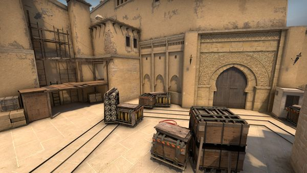 mirage csgo map screenshot
