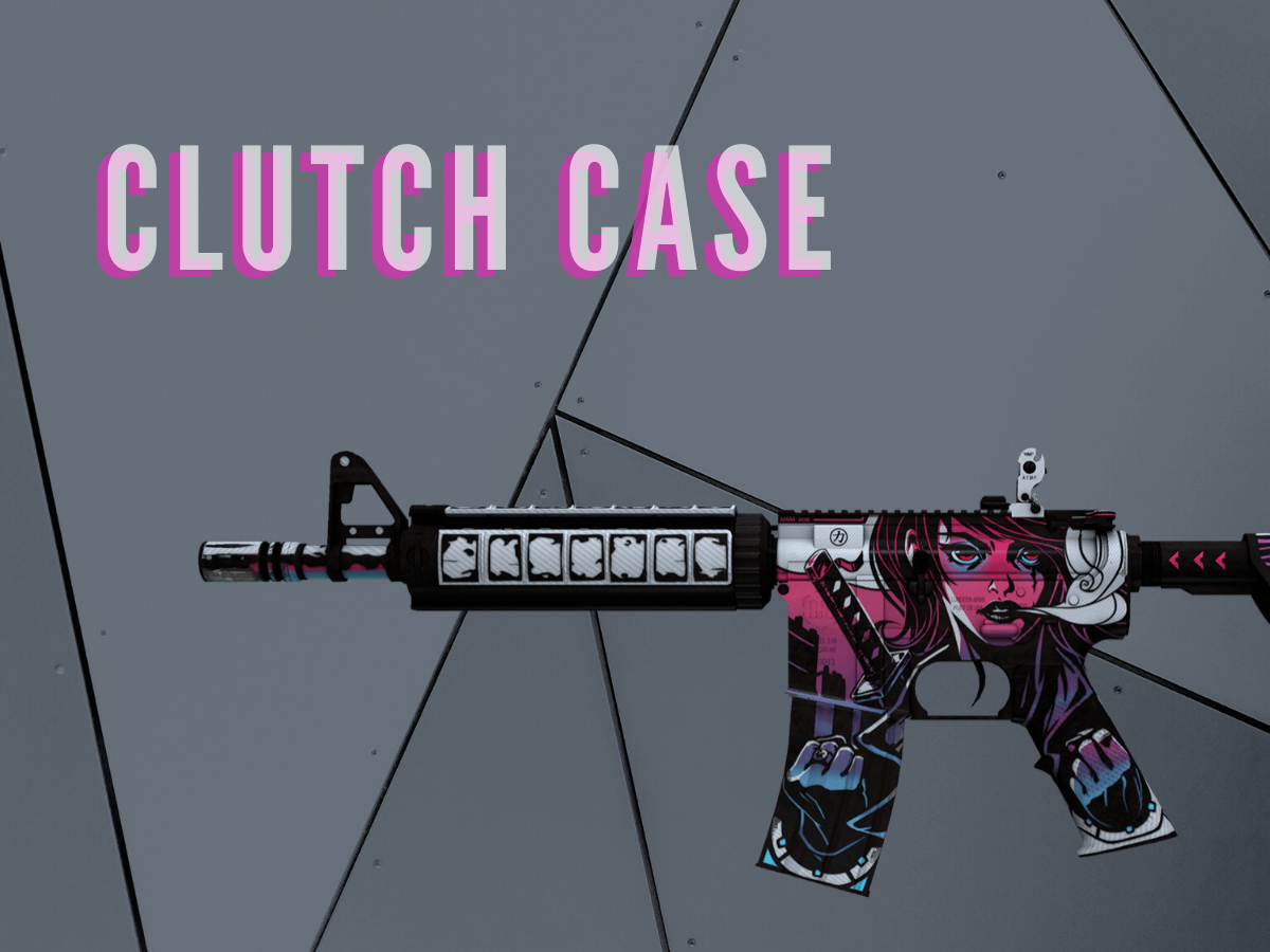clutch case cs go skins