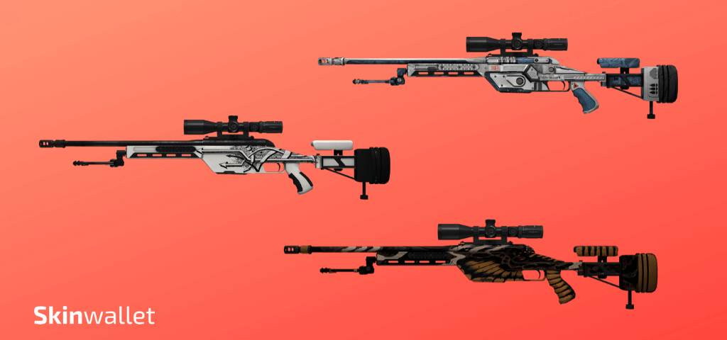 cool affordable csgo sgg 08 skins