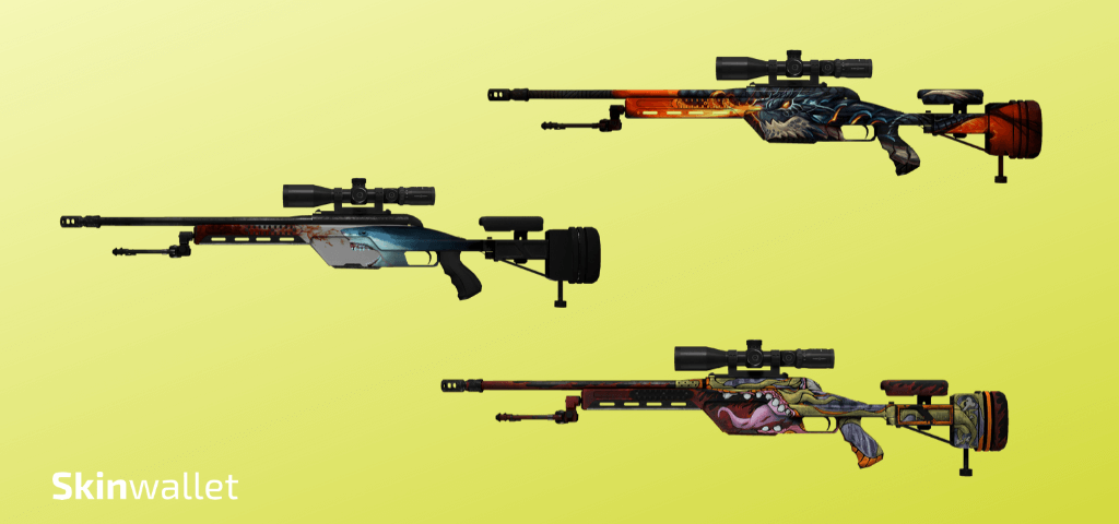 most expensive csgo ssg 08 skins