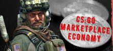 Outlining CSGO Marketplace Economy