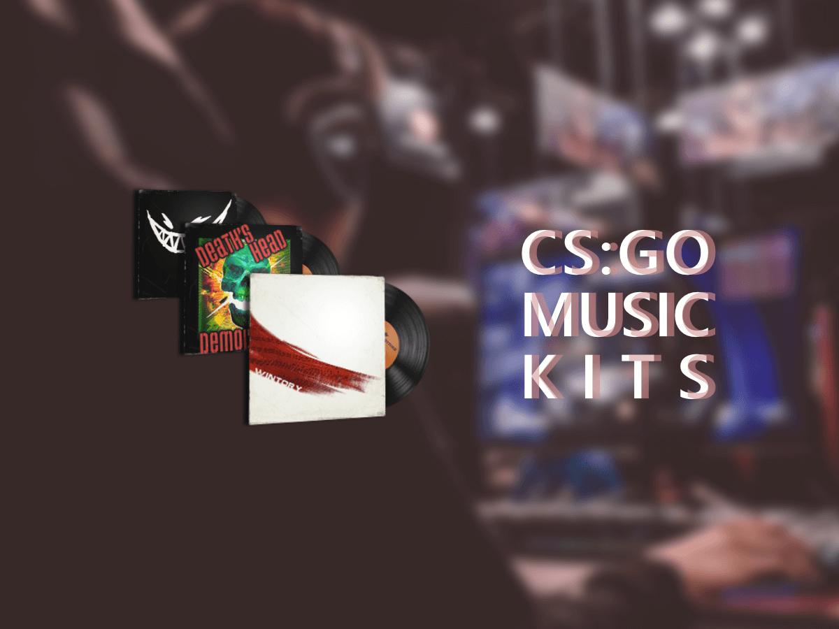 csgo music kits