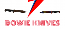 What's the Deal with CSGO Bowie Knife Skins in 2020?
