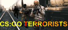 CSGO Terrorists—The Essential Guide to the T-Side