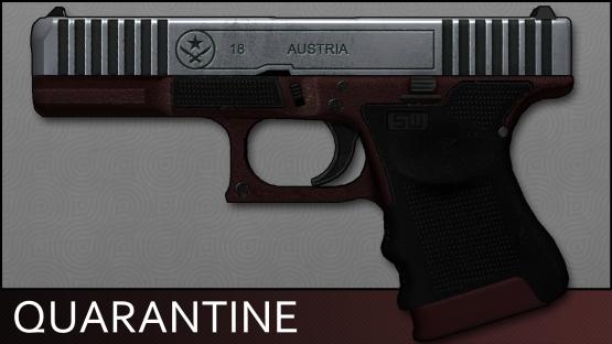 csgo prisma 2 case quarantine glock
