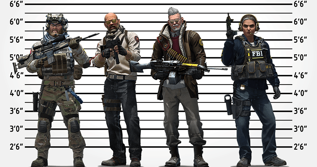 What Are Those New CSGO Characters? A Complete Guide  - Skinwallet | CS:GO