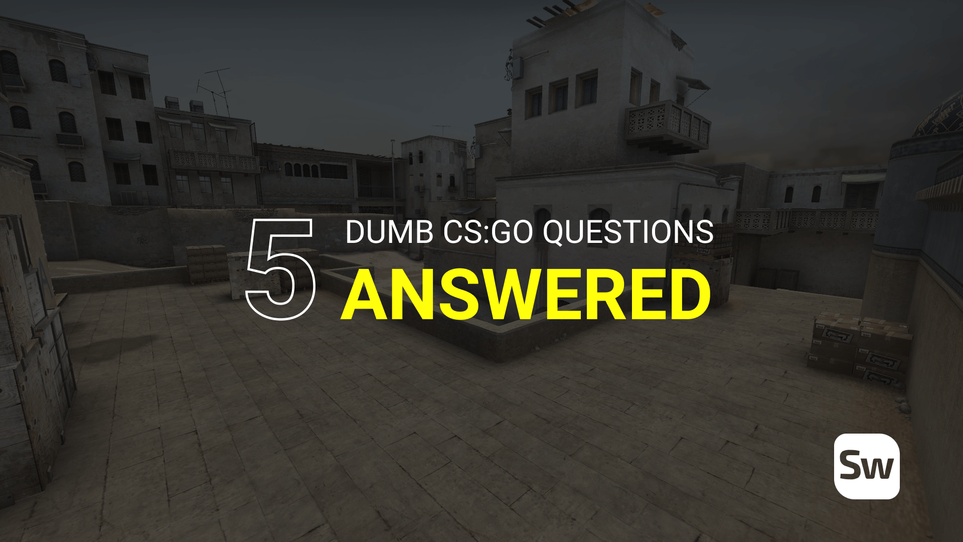do csgo skins degrade and other dumb questions