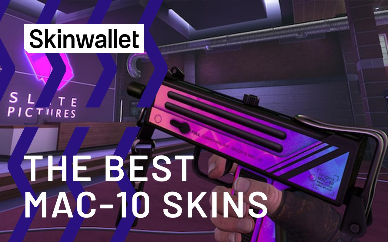 mac-10 skins