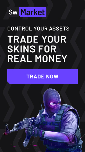 TRADE YOUR SKINS FOR REAL MONEY