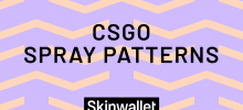 CSGO Spray Patterns