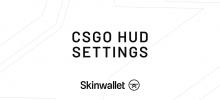 Changing CSGO HUD