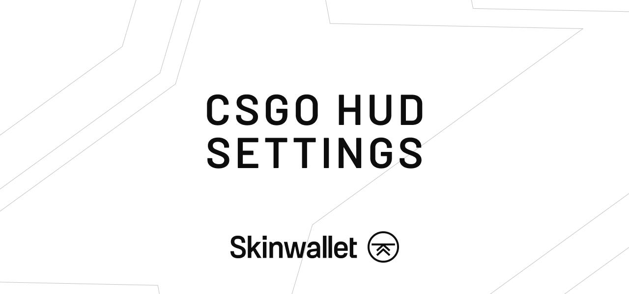 csgo hud settings