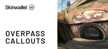 What Are The Overpass Callouts?