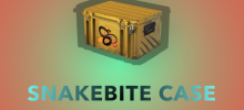 New CS GO Case is Here – Snakebite Case!