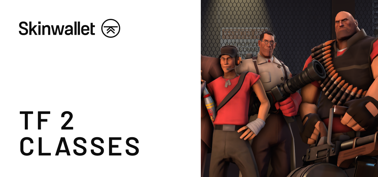 tf2 characters