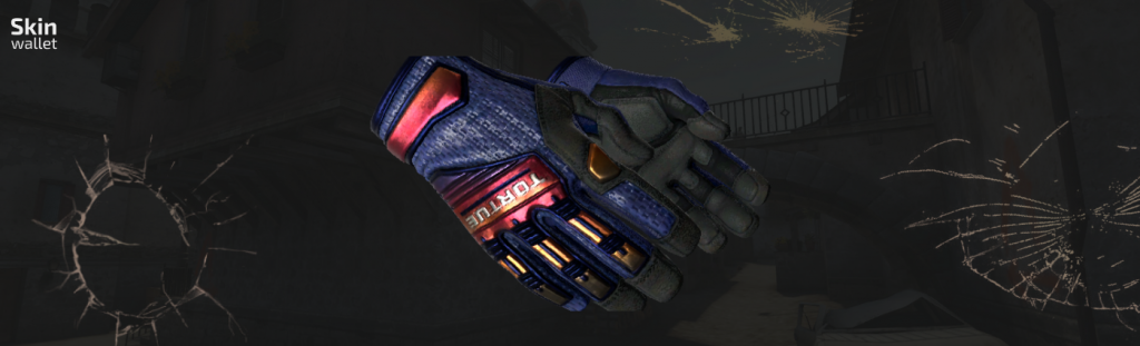 csgo specialist gloves fade