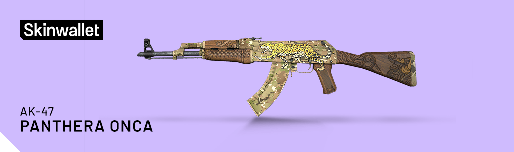 ak 47 panthera onca skin cs go operation broken fang
