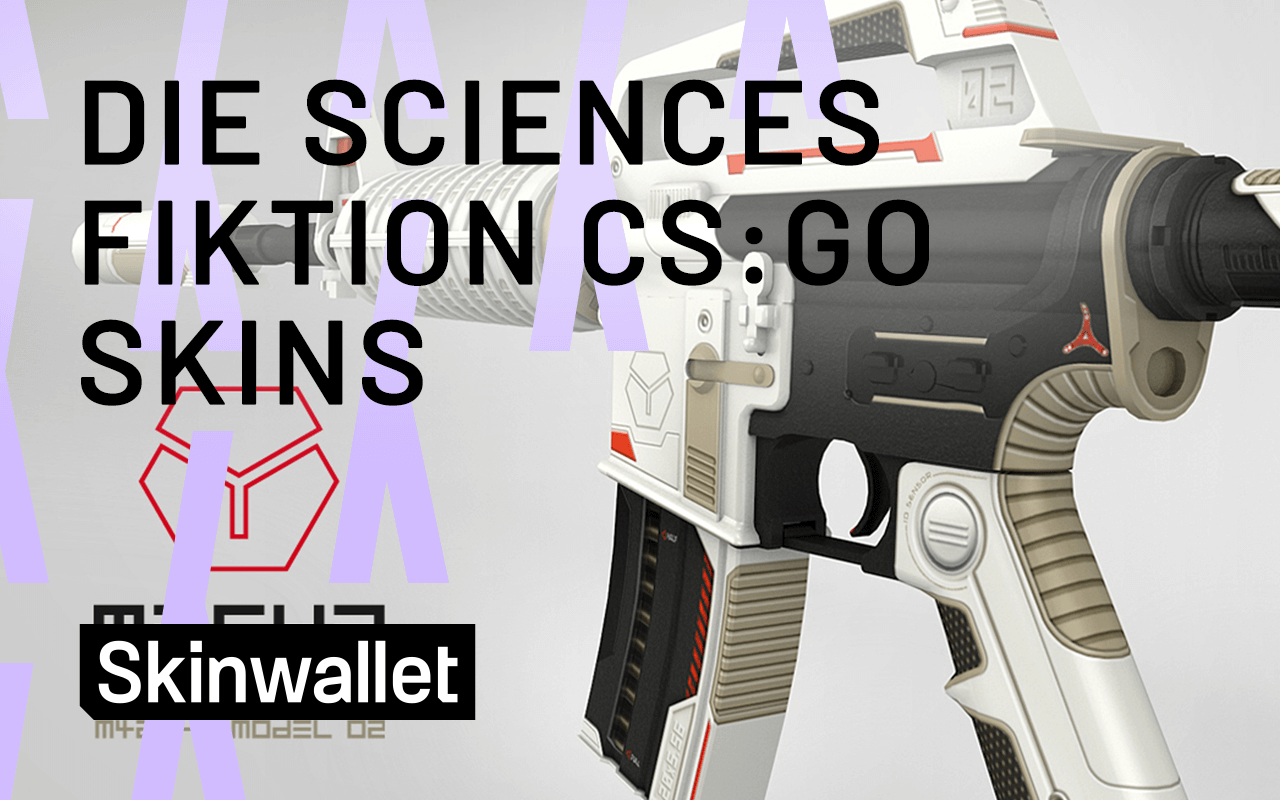 die sciences fiktion csgo skins