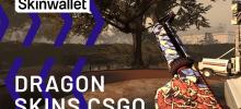 CSGO Dragon Skins