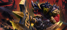 All you need to know about Dota 2 Axe in 2020