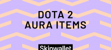 A Deeper Look Into Dota 2 Aura Items