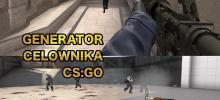 Generator Celownika CS GO w 2020