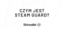Co To Steam Guard?