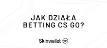 Obstawianie meczy CS GO – sprawdź, co trzeba o tym wiedzieć