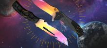 Все, что нужно знать о ножах из CS:GO