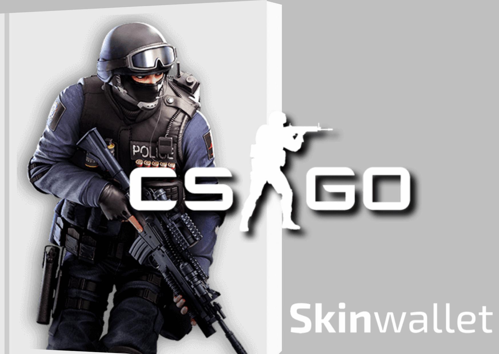 Полное руководство по скачиванию CS:GO