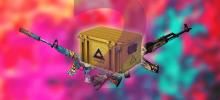 """Оружейный кейс """"Призма 2"""" для CS:GO"""