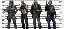 Скины для персонажей из операции «Shattered Web»