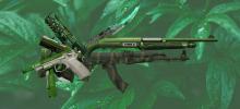Лучшие зеленые скины CS:GO по версии Skinwallet
