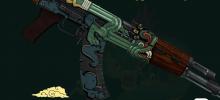 """Что должен знать трейдер о легендарном скине """"Огненный змей"""" на AK-47?"""